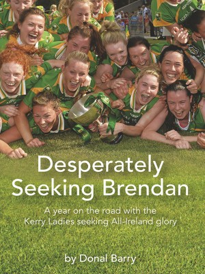 Desperately Seeking Brendan