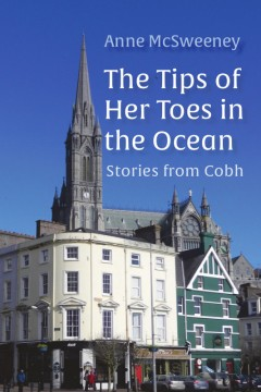 The Tips of her Toes in the Ocean