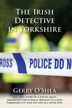 The Irish Detective in Yorkshire