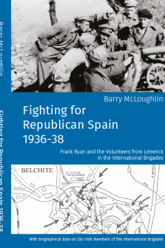 Fighting for Republican Spain