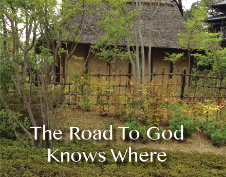 The Road to God Knows Where - Maureen Murray-Sekine