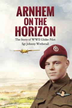 Arnhem on the Horizon - David Pasley
