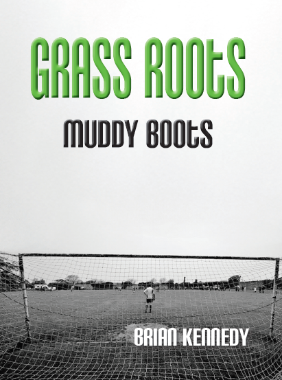 Grass Roots Muddy Boots Book Cover
