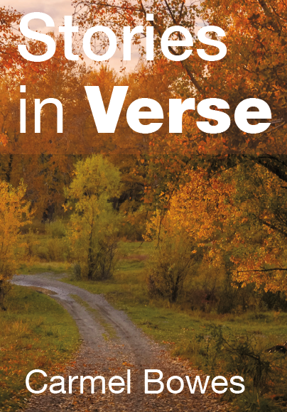 Stories in Verse - Book front cover