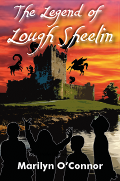 The Legend of Lough Sheelin