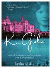 K-Girls Book