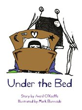 Under the Bed book