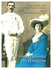 From Rahoona to Rangoon