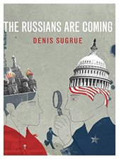 The Russians are Coming Book