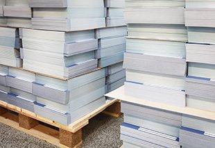 Book Printing and Binding