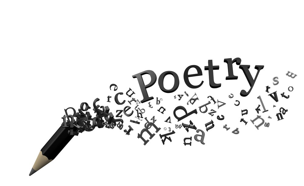 Writing Poetry – 4 Ways To Get Started